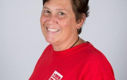 Prof. Lisa A. Pike