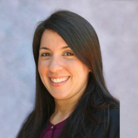 Photo of Lorna Cintron Gonzalez