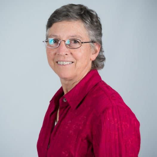 Photo of Lynn Hanson