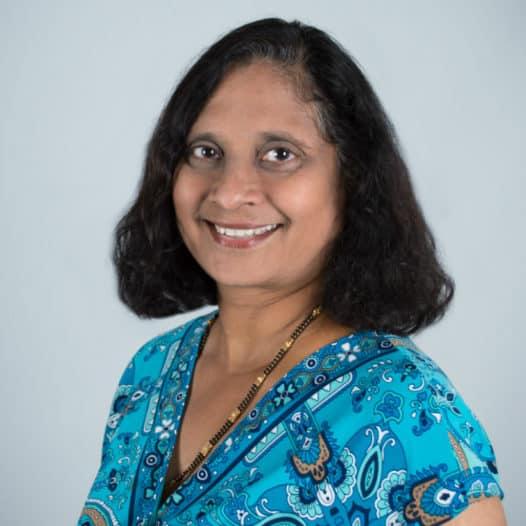Photo of Padma Narayan