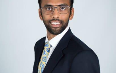 Francis Marion names Renu Mechanical Engineering program coordinator