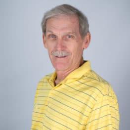 Photo of Richard Doughty