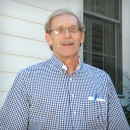 Photo of Richard G. Doughty