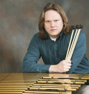 Percussion Lecture Recital by Shane Reeves @ FMU Performing Arts Center | Florence | South Carolina | United States