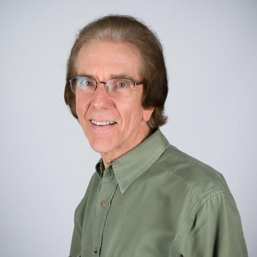 Photo of Steven Gately