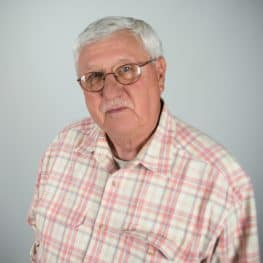 photo of Ted Whisnant