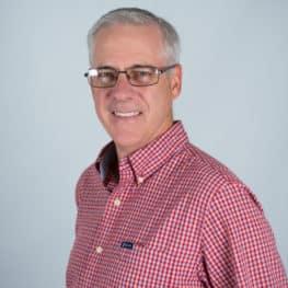Photo of Thomas Fitzkee