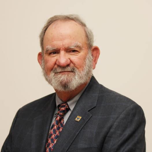 W. H. Jack Breazeale, Jr.
