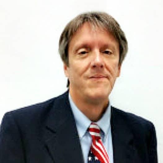 photo of Ben Kyer