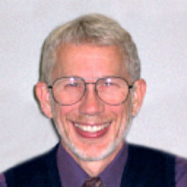 Photo of Brad Johnson