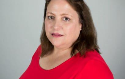 Dr. Elizabeth Sharer