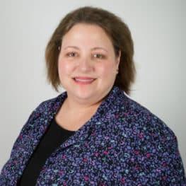 Photo of Elizabeth Sharer