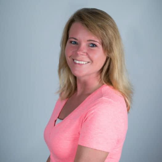 Photo of Jennifer Cason