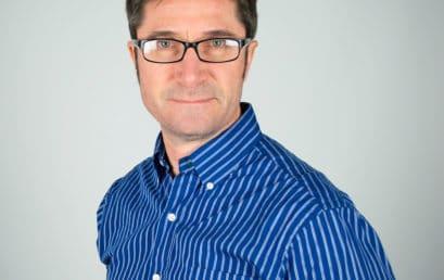 Dr. Jesse Sargent