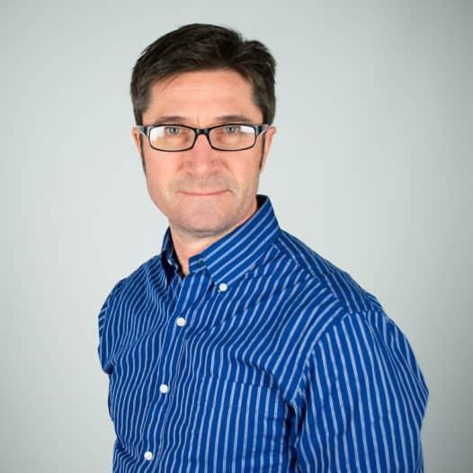 photo of Jesse Sargent