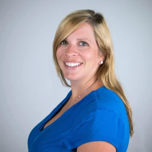 Photo of Lindsay Sturkie