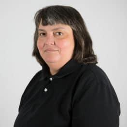 Photo of Lisa Eargle