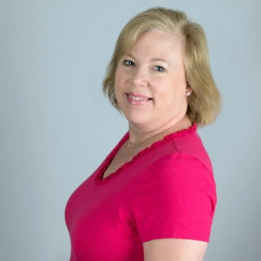 Photo of Patricia Boatwright
