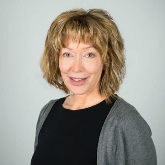 photo of Teresa Herzog