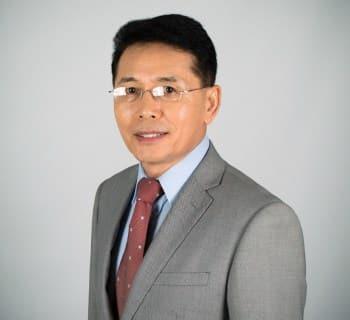 Photo of Yong Shin