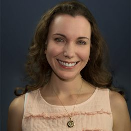 Headshot of Dr. Shannon Smith