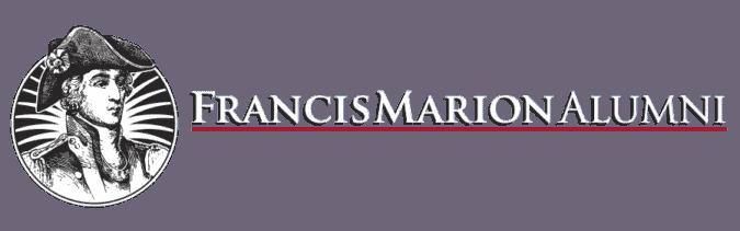 Francis Marion Alumni Banner