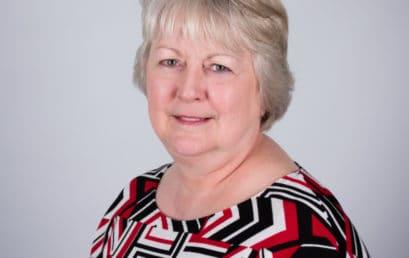 Annie Muller DNP, APRN-BC