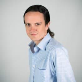 Photo of Benjamin Johnson