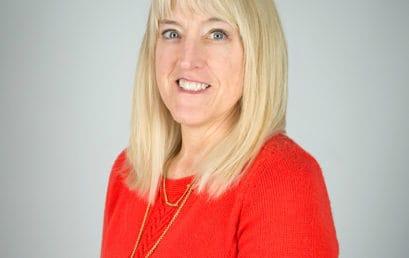 Dorie Weaver DNP, FNP-BC, NE, CNE