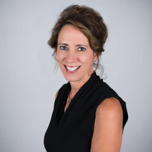 Photo of Julia Hucks