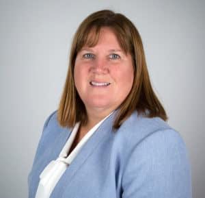 Photo of Karen Gittings