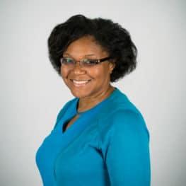 Photo of Rhonda Brogdon