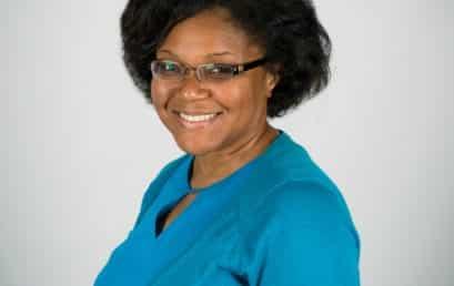 Rhonda Brogdon DNP, RN, MBA
