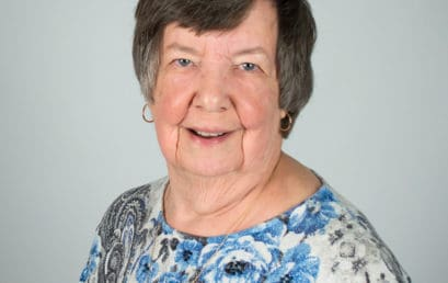 Susan B. Grubbs MS, MEd, RN