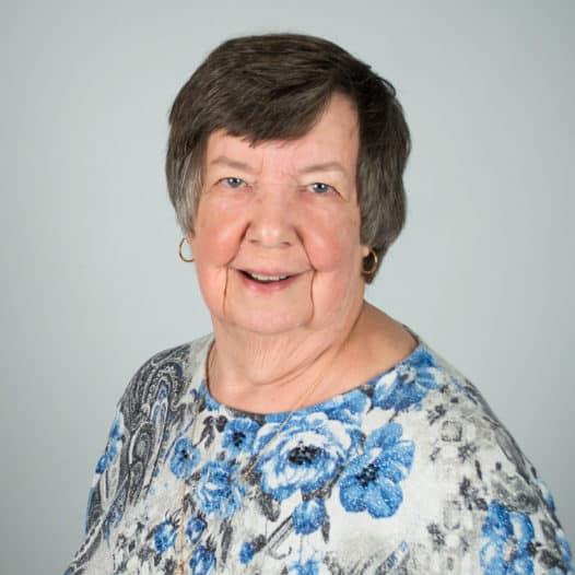 photo of Susan Grubbs