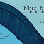 Flier for FMU Theatre's presentation of Blue Bird