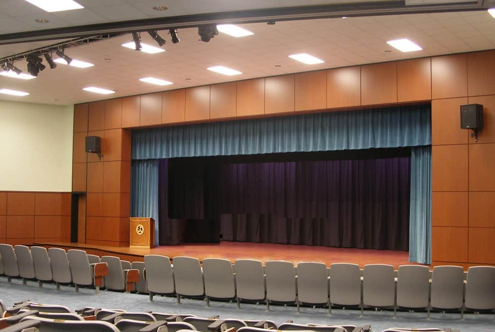 Chairman Auditorium