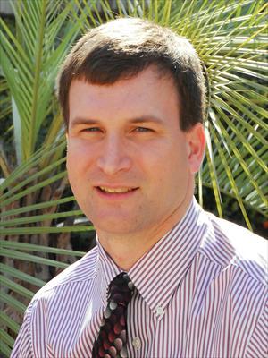 Headshot of Derek Jokisch