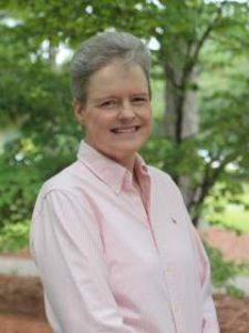 Photo of professor O Kelley