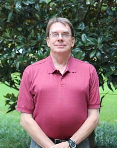 Photo of professor Schnibben
