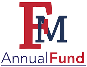 FMU Annual Fund Logo