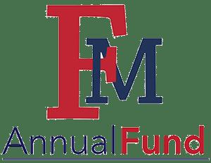 FMU Annual Fund Logo