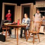 FMU Theatre performing Blue Bird