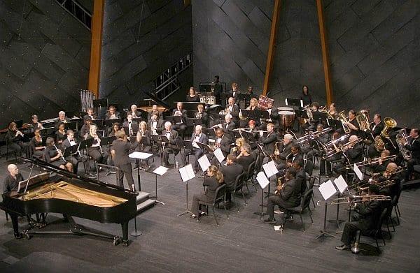 Instrumental Program at Francis Marion University