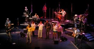 FMU Music Industry Ensemble