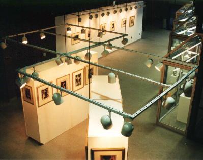 Kassab Art Gallery