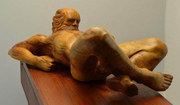 Prometheus artwork by Don Murray