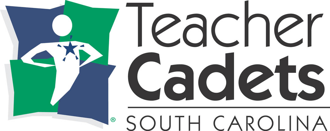 Teacher Cadets-South Carolina Logo