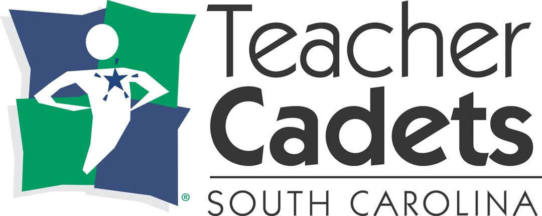 Teacher Cadets-South Carolina Logo