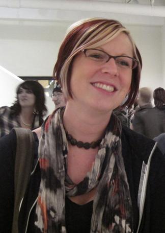 Julie Niskanen headshot